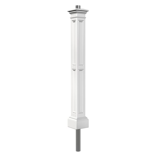 Whately 72 Lamp Post by Alcott Hill®
