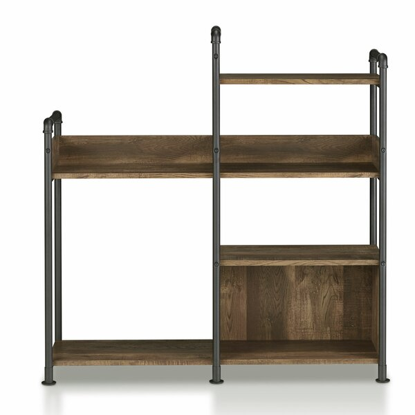 Nicci Etagere Bookcases by Foundry Select Foundry Select