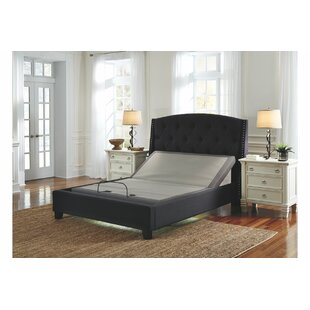 Queen Adjustable Bed Base Sierra Sleep
