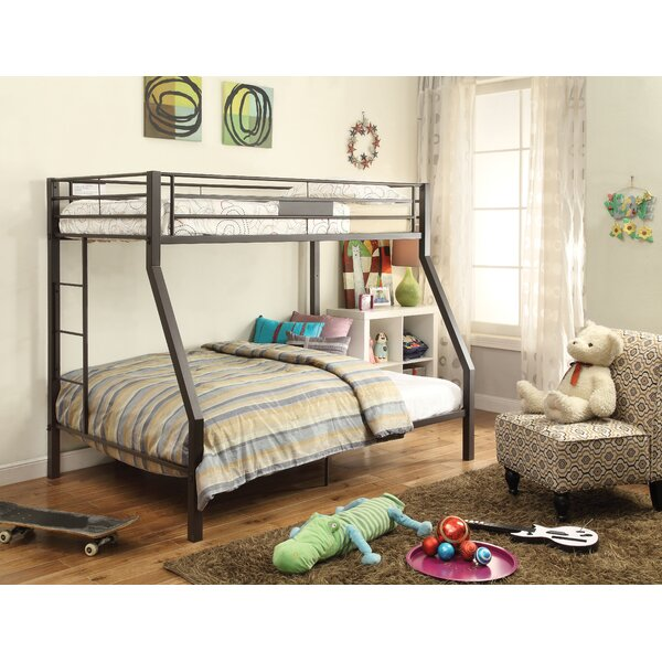 Adison Twin over Full Bunk Bed by Isabelle & Max