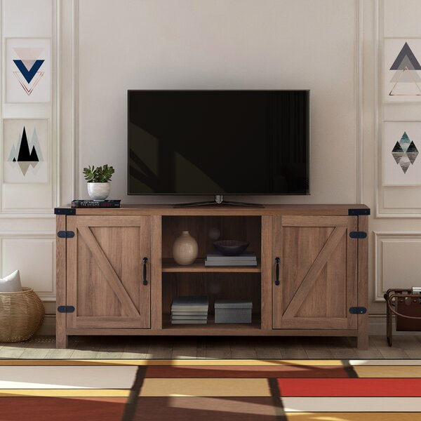 Alessio TV Stand For TVs Up To 65