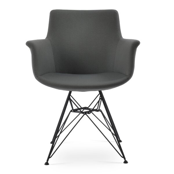 Bottega Tower Chair by sohoConcept