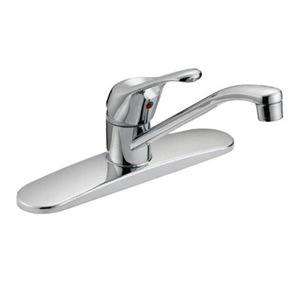 Single Handle Kitchen Faucet by AA Warehousing AA Warehousing