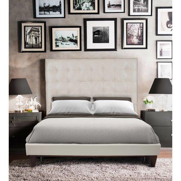Mccann Platform Bed by Brayden Studio