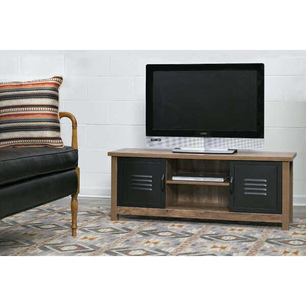 Gibb Solid Wood TV Stand For TVs Up To 55
