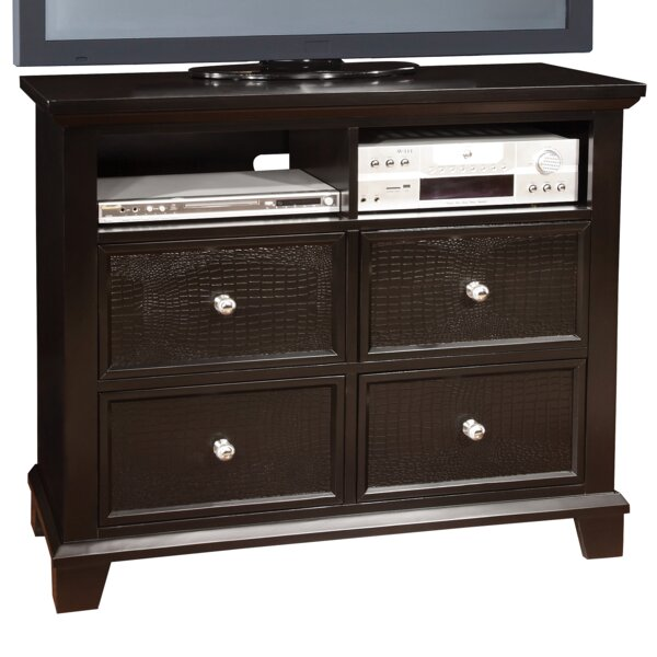 Home & Outdoor Kay 4 Drawer Chest