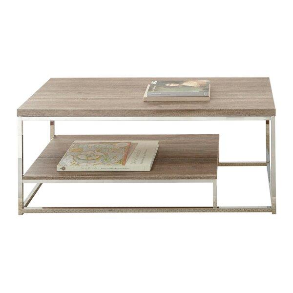 Mercury Row Corona Coffee Table U0026 Reviews | Wayfair