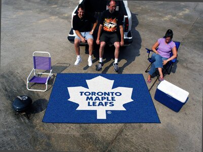 NHL - Toronto Maple Leafs Doormat by FANMATS