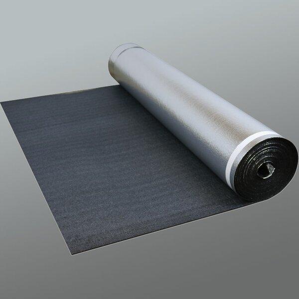 TruFuze Armor Self Seal Underlayment (100 sq.ft./roll) by MP Global Products