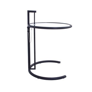 Great choice Reiser End Table By Ivy Bronx