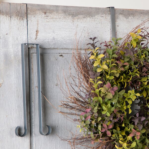 Hook Hanging Accessory by Gracie Oaks