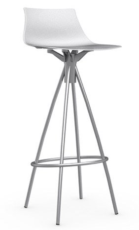 Ice 31.5 Bar Stool by Connubia