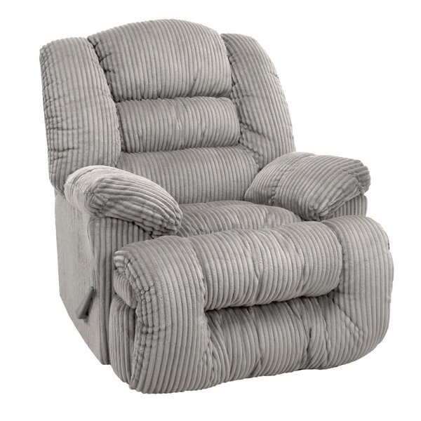 Ailani Manual Rocker Recliner W002015198