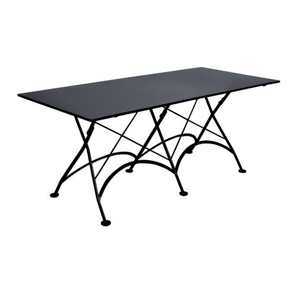 European Café Folding Dining Table by Furniture Designhouse