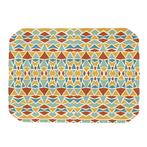 Tribal Imagination Placemat by KESS InHouse