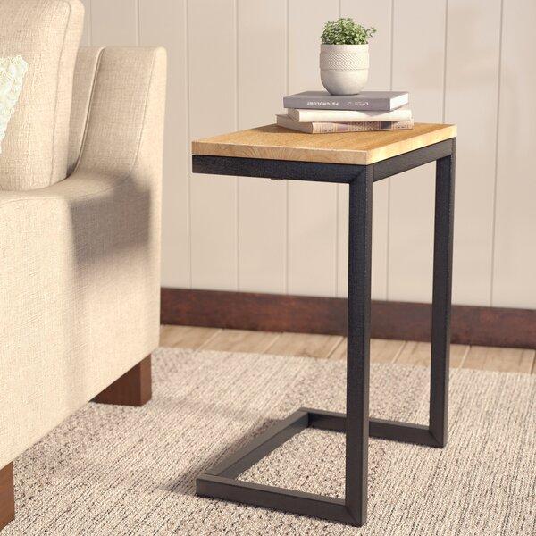 Nayara End Table By Laurel Foundry Modern Farmhouse