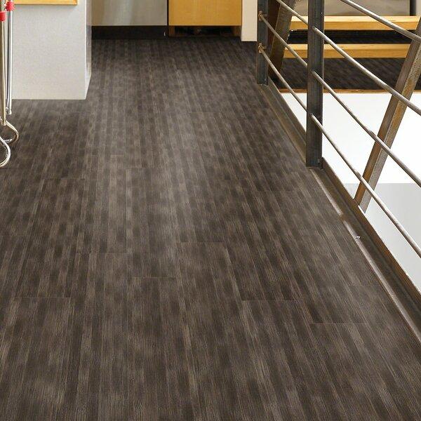 Retreat 12 6 x 36 x 2mm Luxury Vinyl Plank in Stunning by Shaw Floors