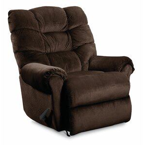 Zip Manual Rocker Recliner..
