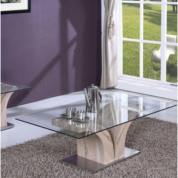 Fedeli Stylish Coffee Table by Orren Ellis