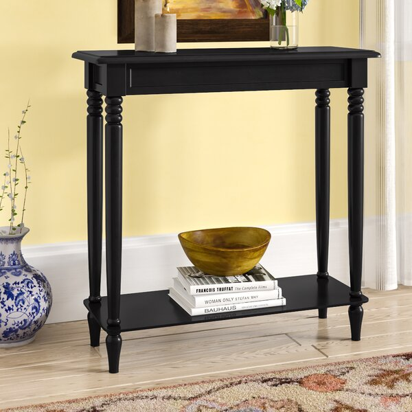 Review Adelphi Design Console Table