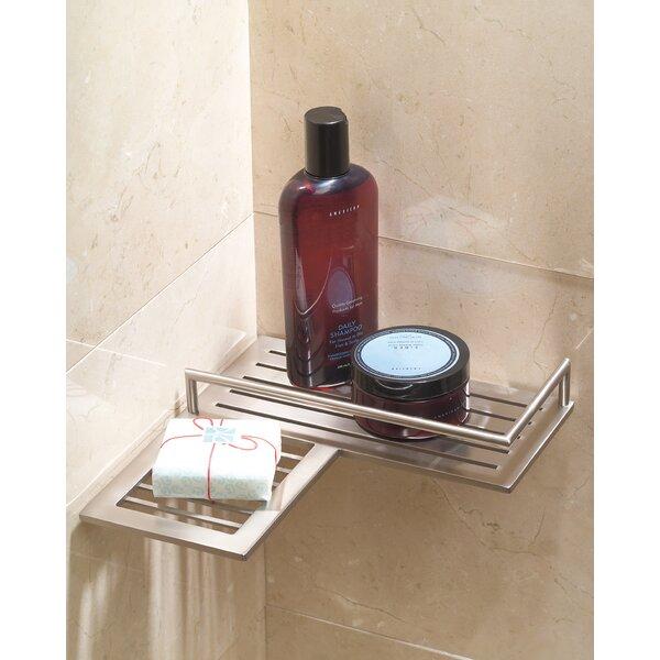 Surface Shower Shelf