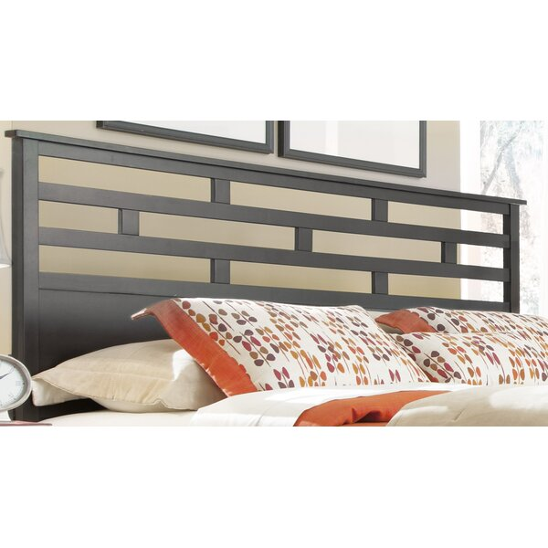 Lambertville Open-Frame Headboard By Wade Logan by Wade Logan Read Reviews
