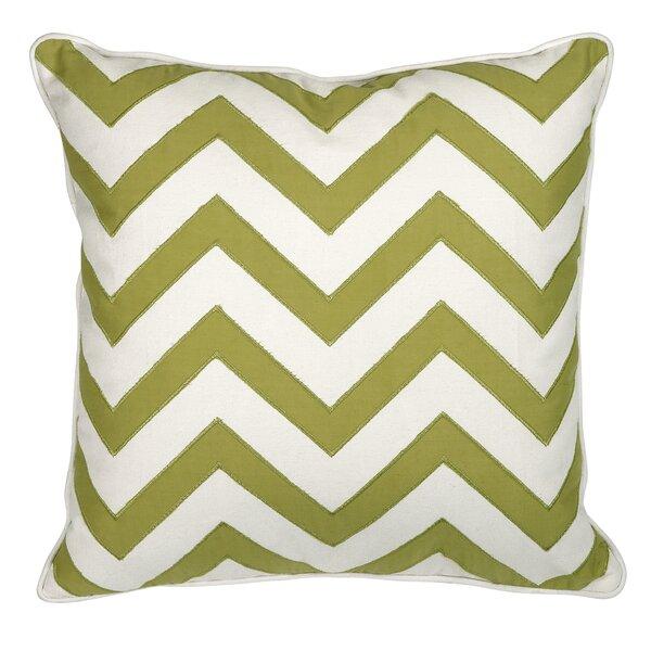Filton Cotton Throw Pillow by Ebern Designs