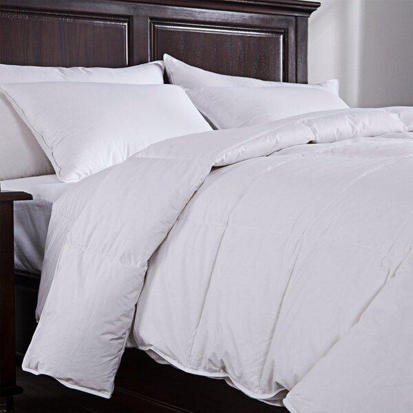 Lightweight Down Comforter By Puredown.