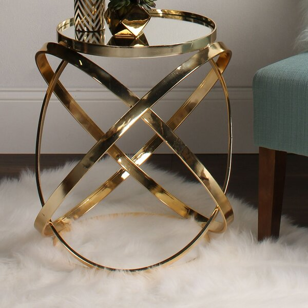 Delmonte End Table By Mercer41
