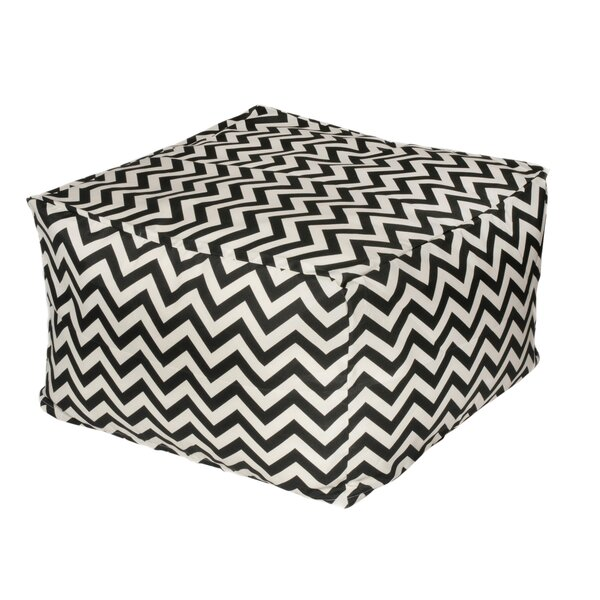 Nehemiah Pouf by Latitude Run