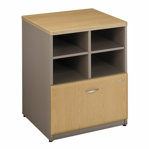Series A 1-Drawer Vertical Filing Cabinet by Bush Business Furniture