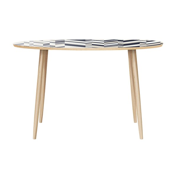 Garver Dining Table by Orren Ellis