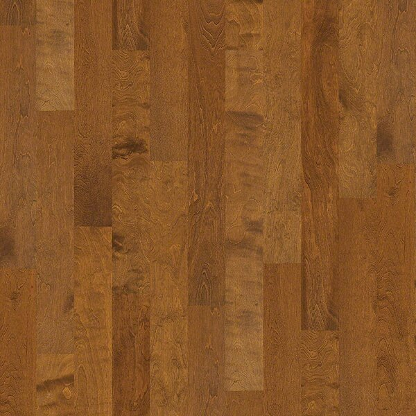 Pittman 5 Engineered Birch Hardwood Flooring in Enterprise by Shaw Floors