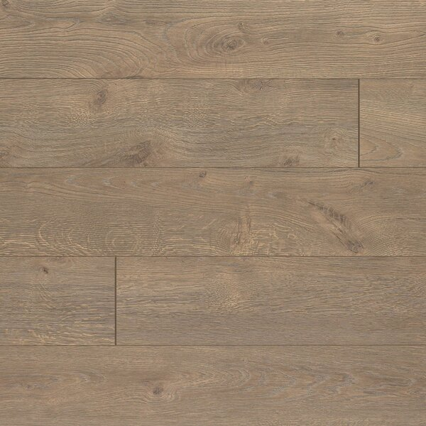 Elevae 6.13 x 54.34 x 12mm Oak Laminate Flooring in Tranquil Oak by Quick-Step