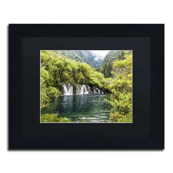 Dreamscape by Philippe Hugonnard Framed Photographic Print by Trademark Fine Art