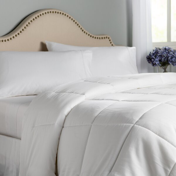 Clarke Hypo-Allergenic Comforter by The Twillery Co.