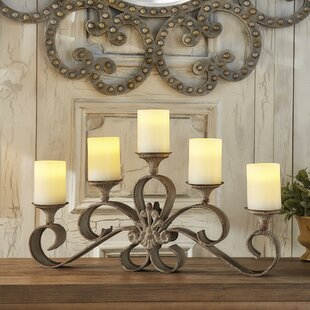Candelabras you 39 ll love wayfair for Wayfair home decor canada