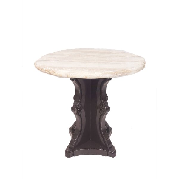 Benda Bar Table by Fleur De Lis Living Fleur De Lis Living