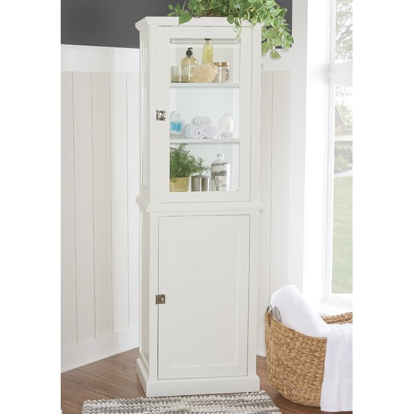 Pennington 21.65 W x 68.31 H Cabinet by Birch Lane™