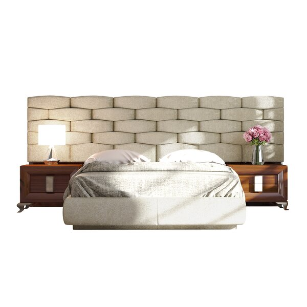 Rone 3 Piece Bedroom Set by Brayden Studio