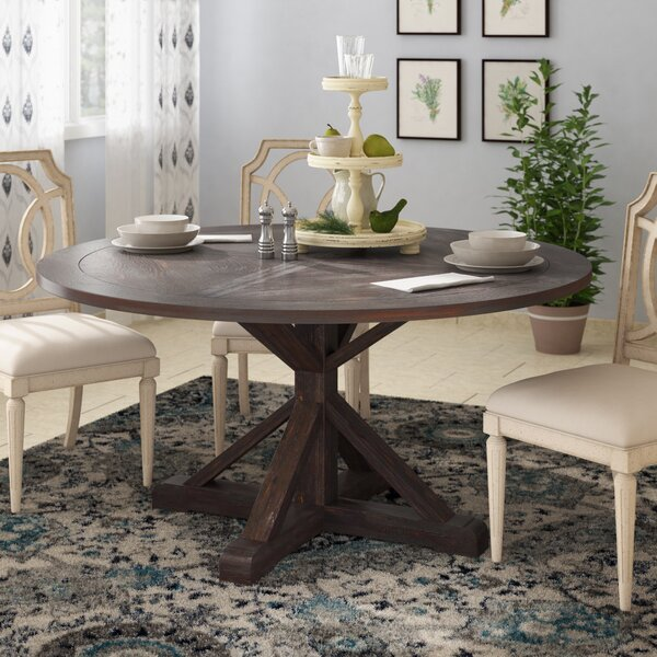Andillac Dining Table by Lark Manor