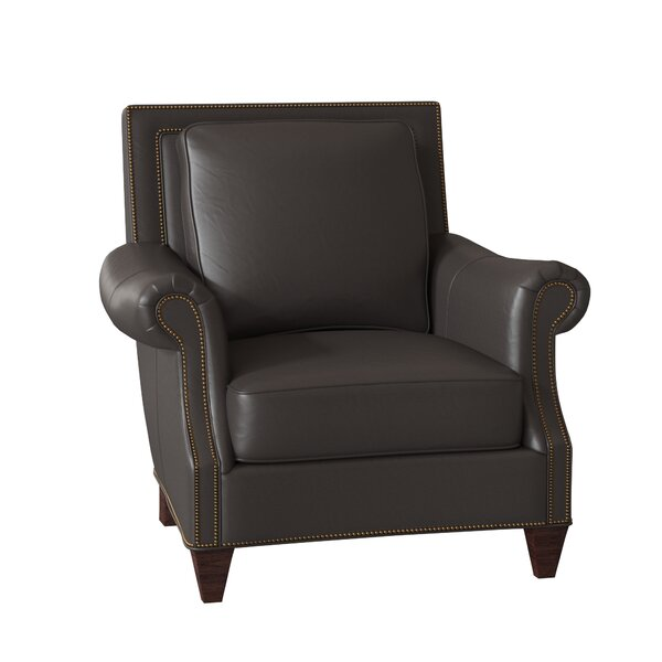 Bates Armchair by Bradington-Young