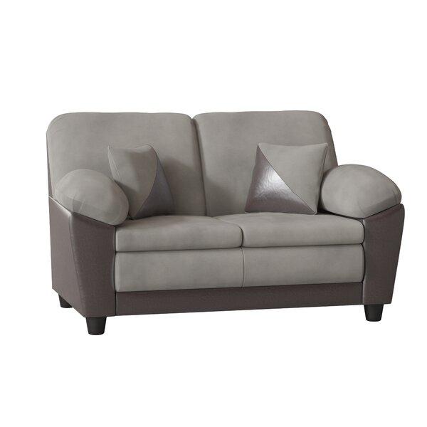 Brooklyn Loveseat by Piedmont Furniture