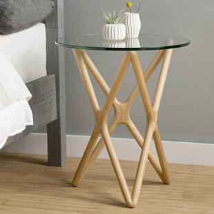 Compare & Buy Starlight End Table By Aeon Furniture