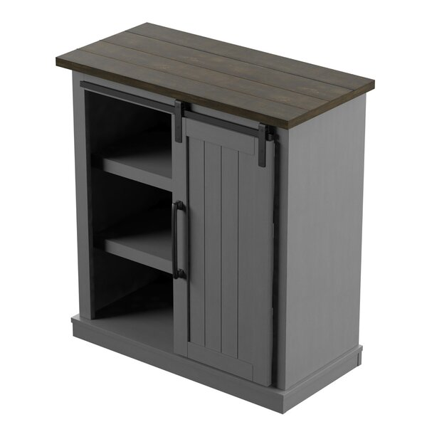 Compare & Buy Lorraine 1 Door Accent Cabinet by Gracie Oaks