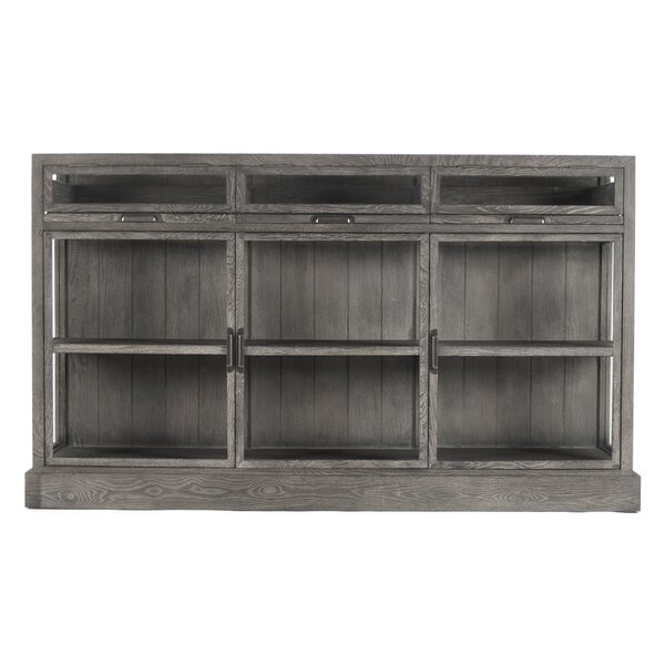 Wake Office 3 Drawers Accent Cabinet by Zentique