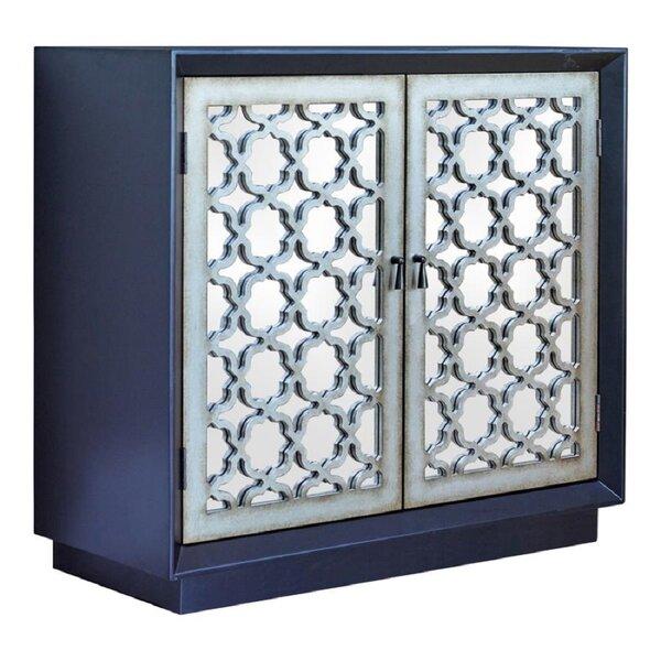 Alastair 2 Door Accent Cabinet