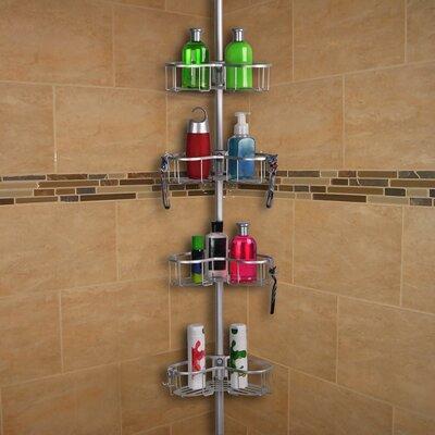 Wildon Home ® Aromatherapy Bath Caddy & Reviews | Wayfair