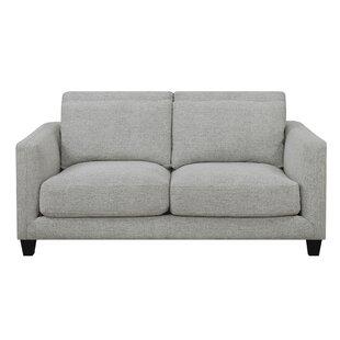 Cruise Double Cushion Loveseat
