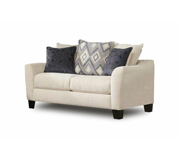 Sasser Loveseat by Ivy Bronx